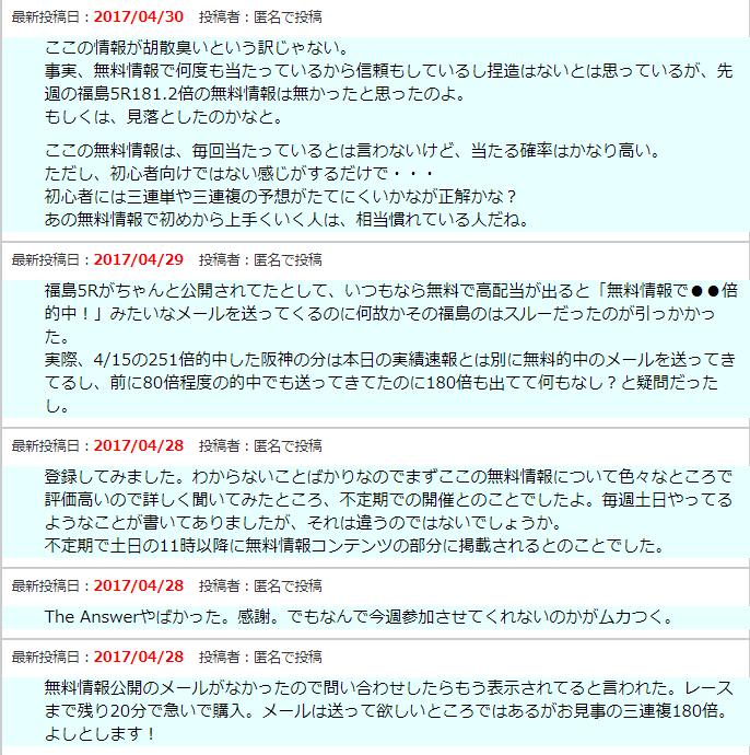 Syndicate(シンジケート)の口コミ