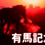 令和元年の有馬記念はマイル適性・牝馬3頭のワンツースリーもある